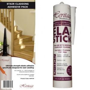Elastick Polymer Adhesive
