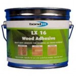 LX16 Wood Adhesive