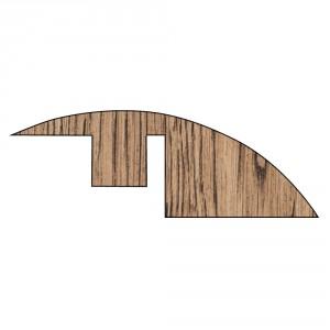 Oak Ramp