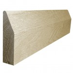 Chamfered Oak